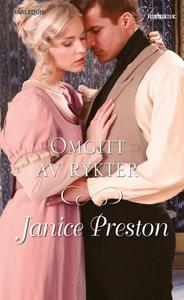 Omgitt av rykter (ebok) av Janice Preston