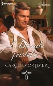 Lokkende fristelse (ebok) av Carole Mortimer