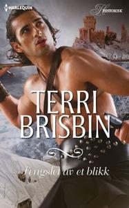 Fengslet av et blikk (ebok) av Terri Brisbin