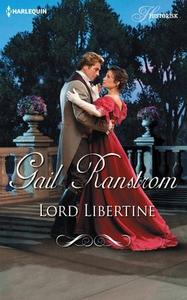 Lord Libertine (ebok) av Gail Ranstrom