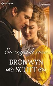En engelsk rose (ebok) av Bronwyn Scott