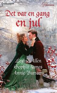 Det var en gang en jul (ebok) av Louise Allen