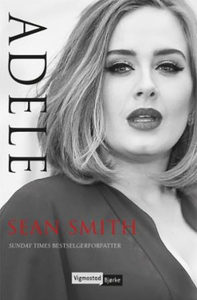 Adele (ebok) av Sean Smith