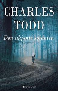 Den ukjente soldaten (ebok) av Charles Todd