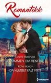 Drømmen om Venezia ; Da hjertet falt fritt