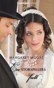En storspillers fall (ebok) av Margaret Moore