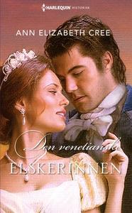 Den venetianske elskerinnen (ebok) av Ann Eli