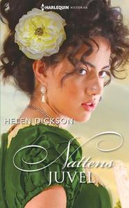 Nattens juvel (ebok) av Helen Dickson