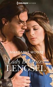 Lady Beatrices lengsel (ebok) av Margaret Moo