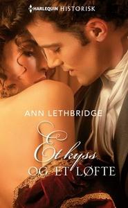 Et kyss og et løfte (ebok) av Ann Lethbridge