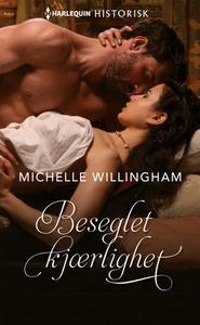 Beseglet kjærlighet (ebok) av Michelle Willin