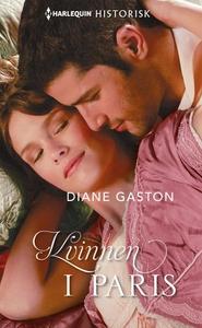 Kvinnen i Paris (ebok) av Diane Gaston