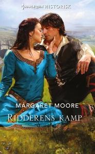 Ridderens kamp (ebok) av Margaret Moore