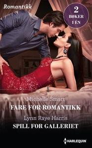 Fare for romantikk ; Spill for galleriet (ebo