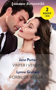 Vinter i Venezia ; Forbudt begjær (ebok) av J