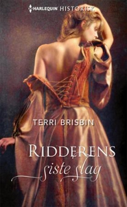Ridderens siste slag (ebok) av Terri Brisbin