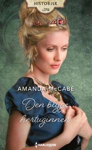Den blyge hertuginnen (ebok) av Amanda McCabe