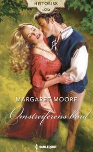 Omstreiferens brud (ebok) av Margaret Moore