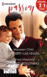 Forført i Las Vegas ; Hjertets beslutning (eb