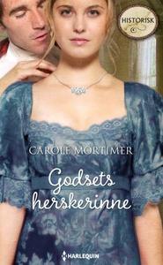Godsets herskerinne (ebok) av Carole Mortimer