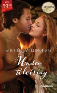 Under beleiring (ebok) av Michelle Willingham