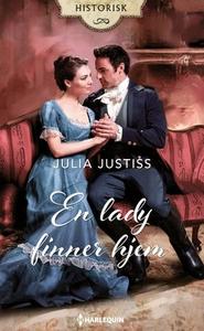 En lady finner hjem (ebok) av Julia Justiss