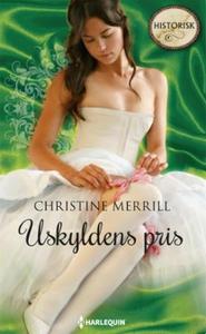 Uskyldens pris (ebok) av Christine Merrill