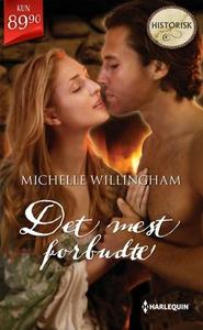 Det mest forbudte (ebok) av Michelle Willingh