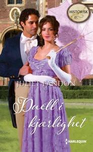 Duell i kjærlighet (ebok) av Juliet Landon