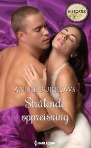Strålende oppreisning (ebok) av Annie Burrows