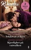 Vekket av et kyss ; Kjærlighet på catwalken