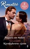 Sagaen om Sidiro ; Kjærlighetens sjarm