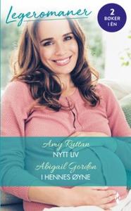 Nytt liv ; I hennes øyne (ebok) av Amy Ruttan