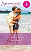 Hete kyss i Honolulu ; Våge å falle