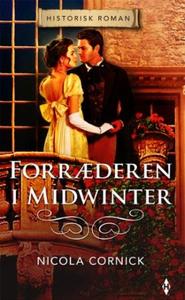 Forræderen i Midwinter (ebok) av Nicola Corni