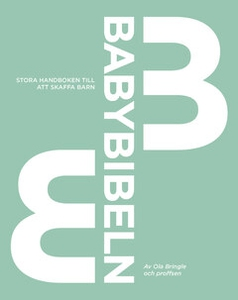 Babybibeln (e-bok) av Ola Bringle