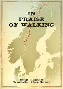 In Praise of Walking (e-bok) av Bengt Viklander