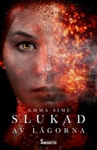 Slukad av Lågorna (e-bok) av Emma N. Simu, Emma
