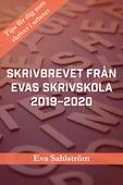 Skrivbrevet från Evas skrivskola 2019–2020