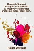 Marknadsföring på Instagram och Pinterest av kreativa verksamheter