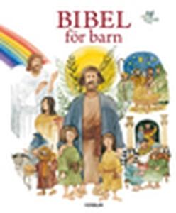 Bibel för barn (e-bok) av Karin Karlberg, Inga