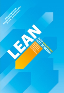 Lean - Turn Deviations into Success! (e-bok) av