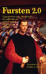 Fursten 2.0 (e-bok) av  Staffan A. Persson, Sta