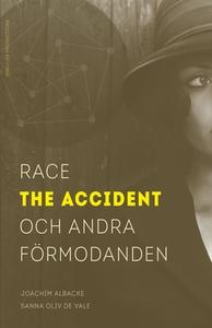 Race the accident och andra förmodanden (e-bok)