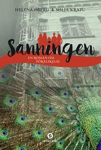 Sanningen (e-bok) av Helena Öberg, Solja Krapu