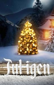 Jul igen (e-bok) av Emelie Kempe, Jesper Berg,