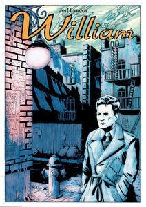 William (e-bok) av Joel Lundén