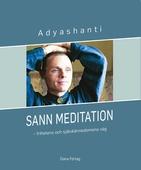 Sann meditation