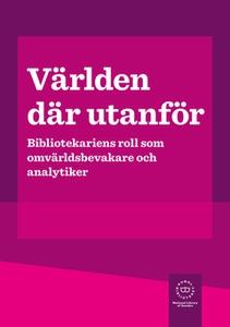 Världen där utanför (e-bok) av Marja Haapalaine