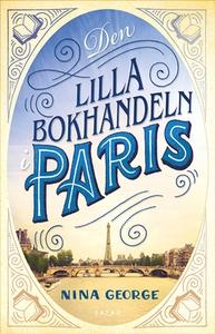 Den lilla bokhandeln i Paris (e-bok) av Nina Ge